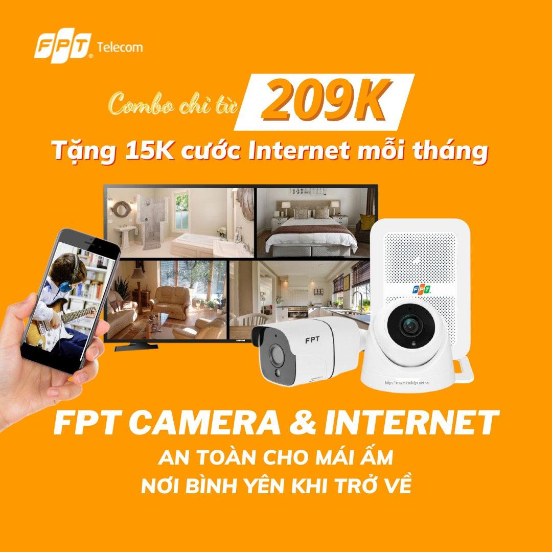 Webmaster Telecom 01 - FPT Telecom templare for saler