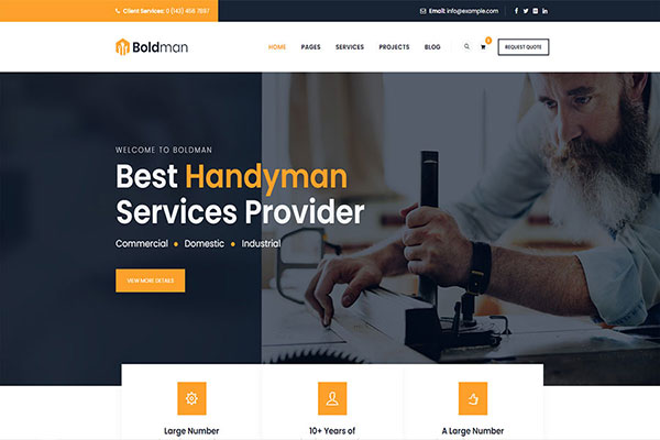 Webmaster Blog 02 - Boldman - Handyman Renovation Services